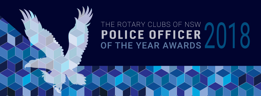Police Officer Of The Year Awards 2018