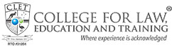 College For Law, Education and Training