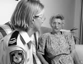 Elder Abuse, Neglect & Family & Domestic Violence