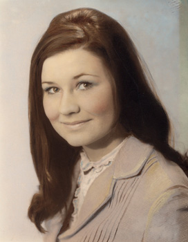 Joan Maree Wech