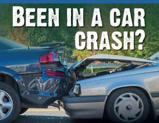 P4 Car crash