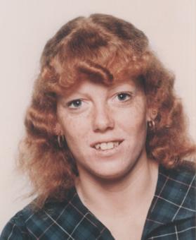 Kay Docherty