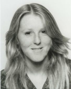 Toni Cavanagh