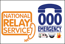 Using the National Relay Service to call Triple Zero(000) in an emergency