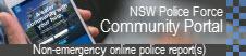 NSW Police Community Portal