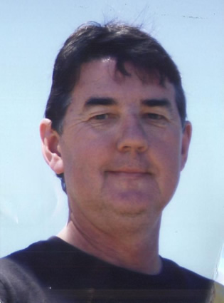Brian Gilsenan
