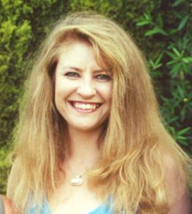 Janine Vaughan