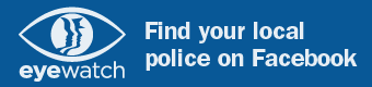 Project Eyewatch - your link to local police